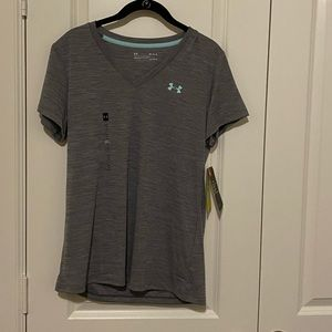 Under Armour Women's Tee shirt! Size M. NWT!